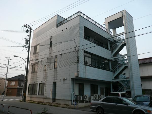 実績紹介10 - before